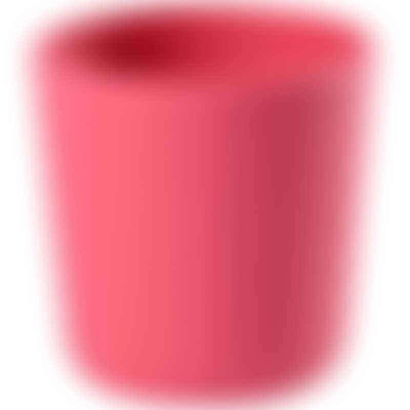 Beaba Silicone Anti-Slip Cup - Pink