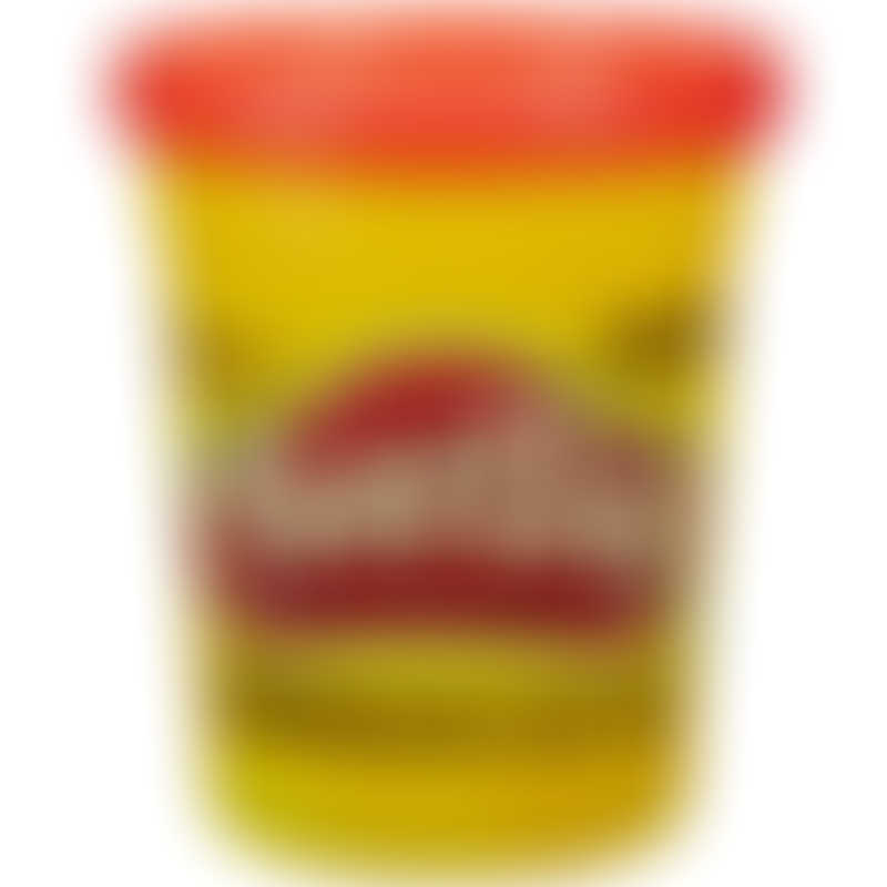 Play-Doh Single Tub Compound 4oz - Bright Red