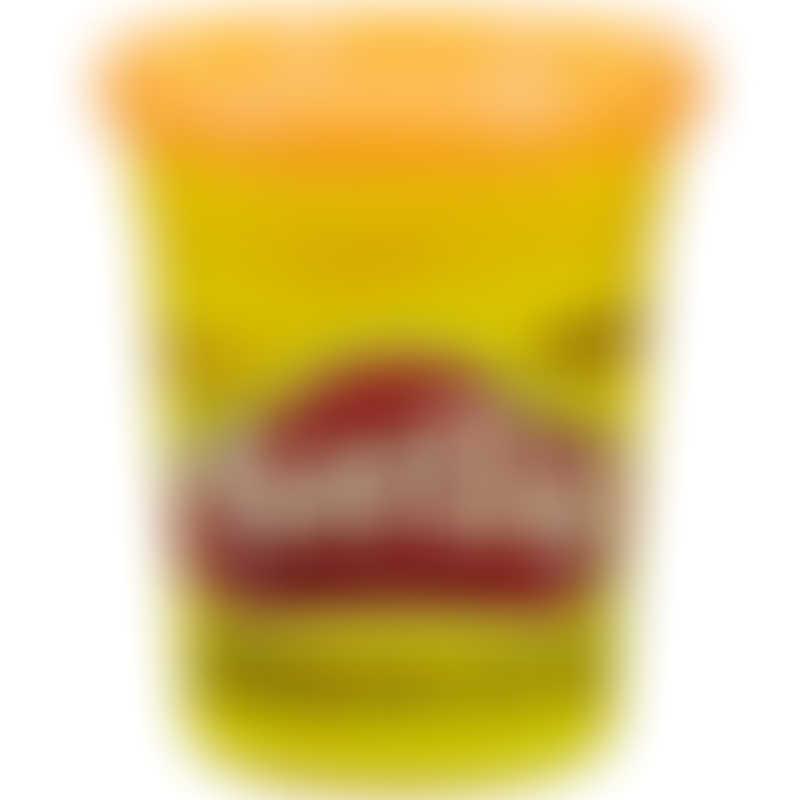 Play-Doh Single Can 4oz - Neon Orange