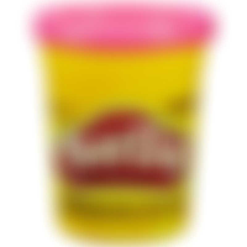 Play-Doh Single Tub Compound 4oz - Rubine Red