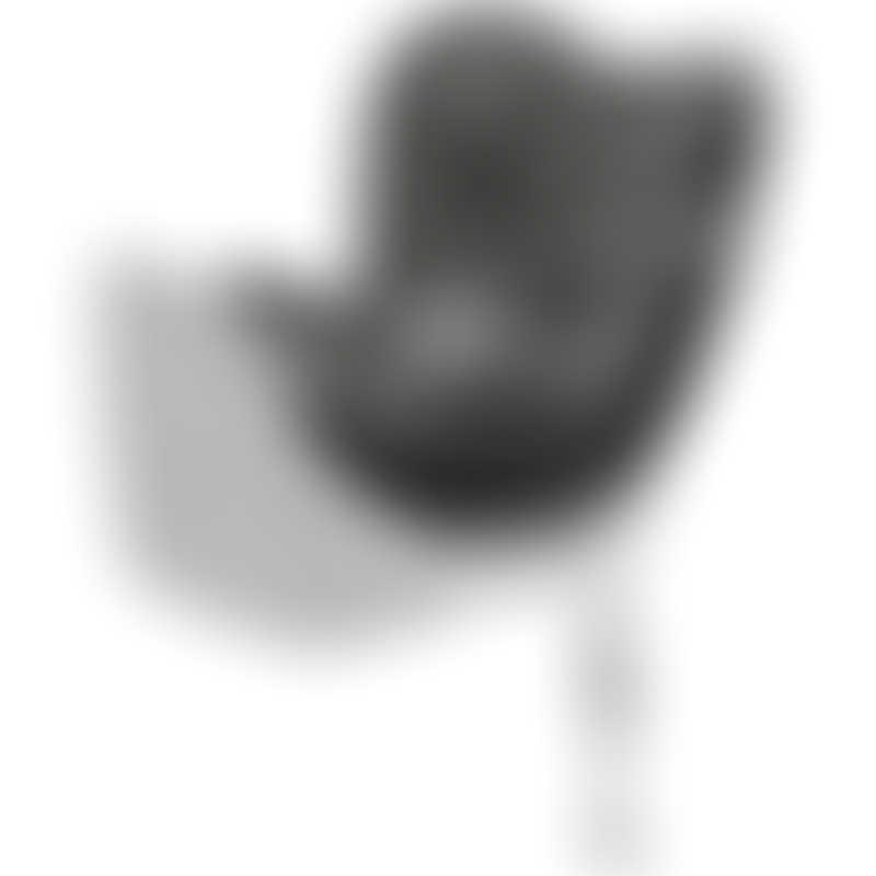 Cybex Sirona Z i-Size - Soho Grey