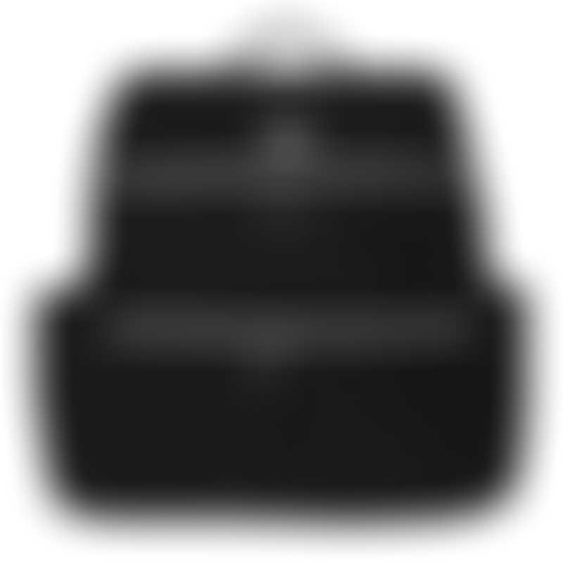 Skip Hop Flatiron Diaper Backpack - Black