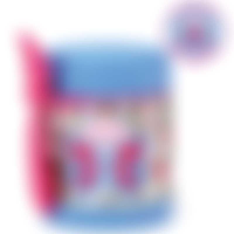 Skip Hop Zoo Insulated Food Jar - Butterfly
