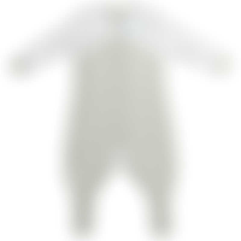 Love to Dream Sleep Suit WARM White 2.5 Tog
