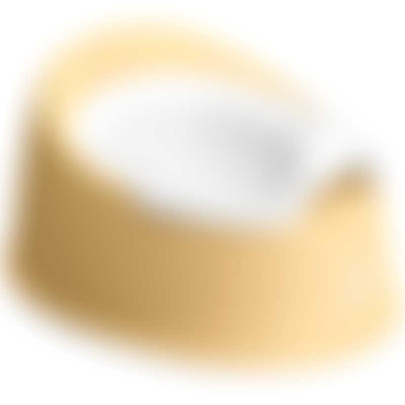 BabyBjorn Smart Potty - Powder Yellow/White