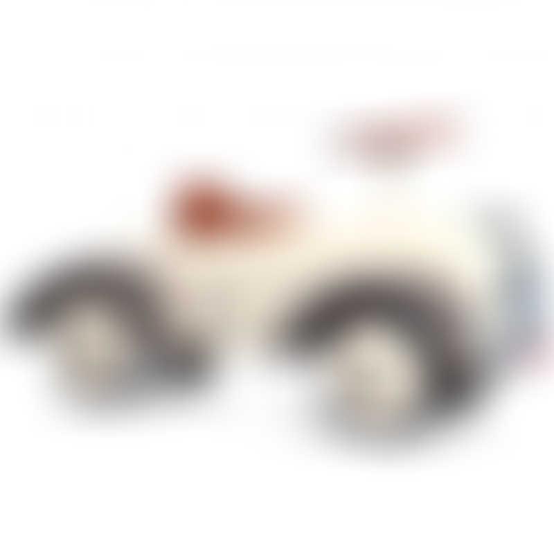 Baghera Speedster Silkgrey Ride-On