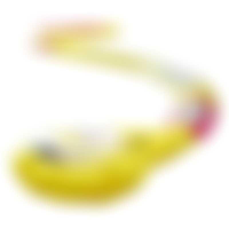 Wahu Splash 'n Snake - Yellow/Pink