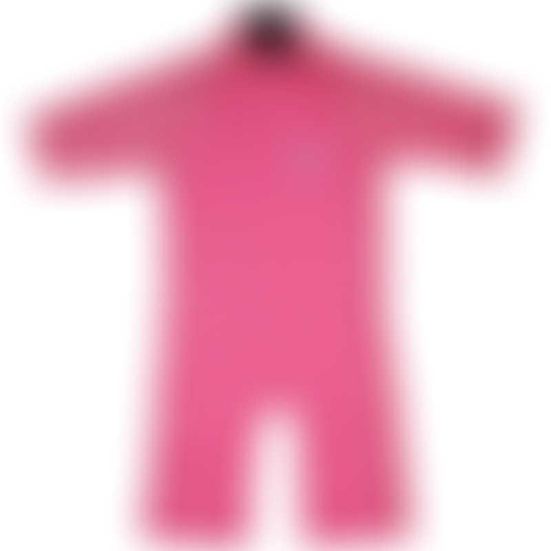 Splash About UV Sun & Sea Suit - Pink Blossom