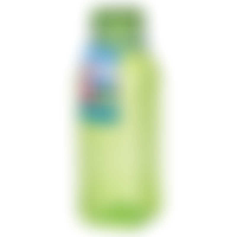 Sistema Square Bottle 475ml - Green