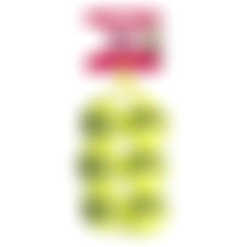 """KONG SqueakAir Balls 6-Pack - Medium 2.5"""""""