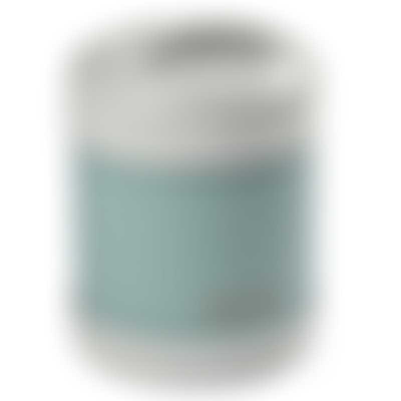 Beaba Stainless Steel Isothermal Portion 300ml - Light Mist / Eucalyptus Green