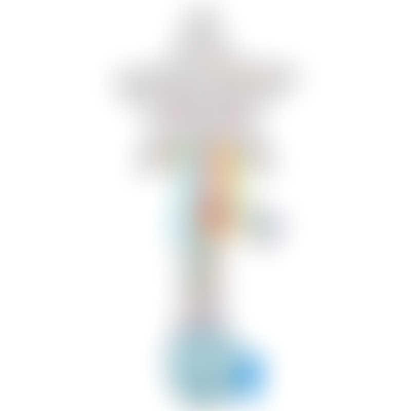 Taf Toys Star Rainstick Rattle