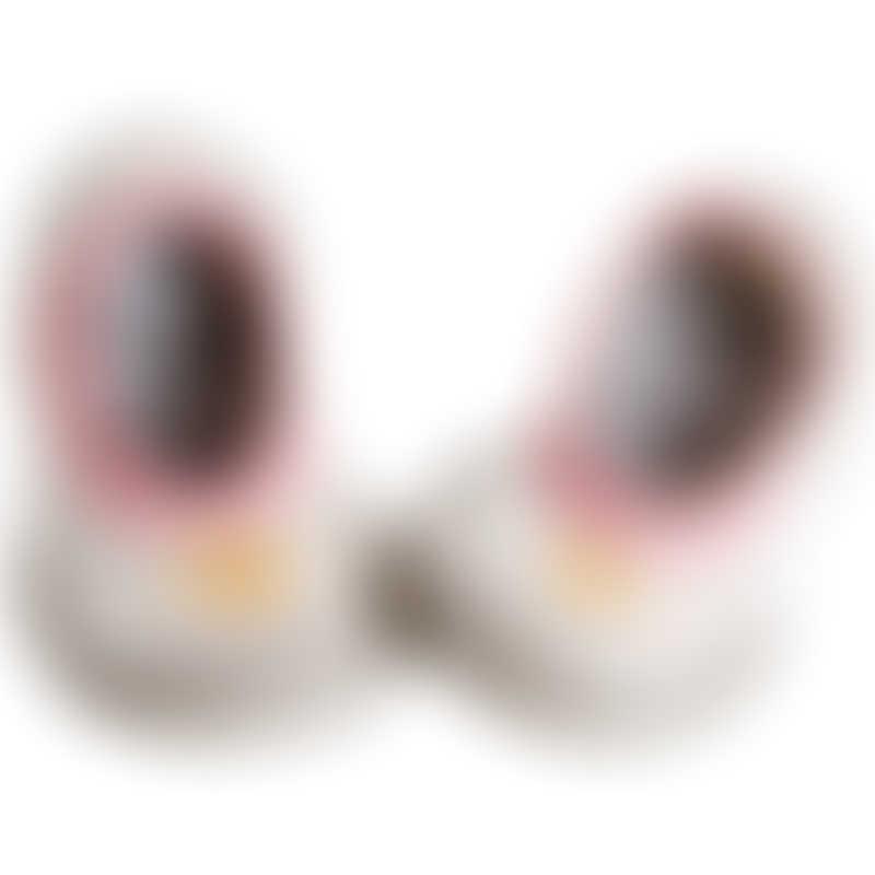 Collegien Starfish Socks Slipper
