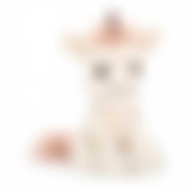 Jellycat Starry-Eyed Unicorn 18cm