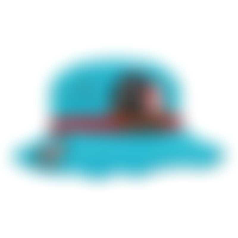 Stephen Joseph Bucket Hat - Pirate