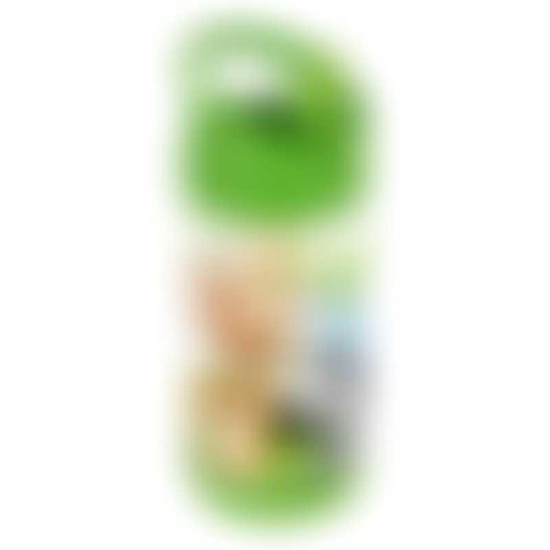Stephen Joseph Flip Top Bottle - Boy Zoo