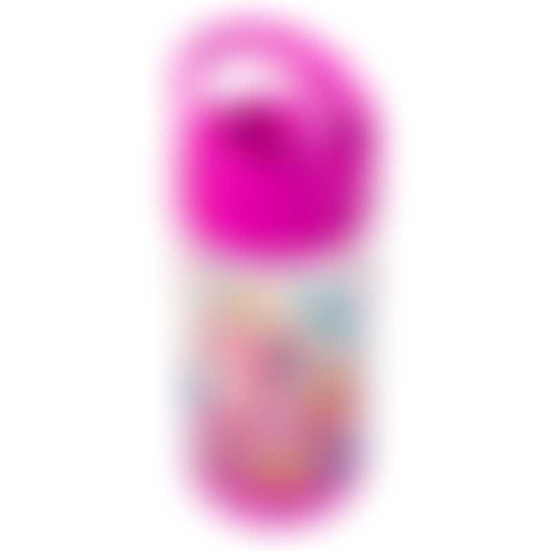 Stephen Joseph Flip Top Bottle - Paisley Garden