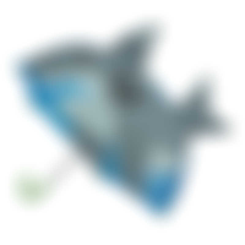 Stephen Joseph Pop Up Umbrella - Shark