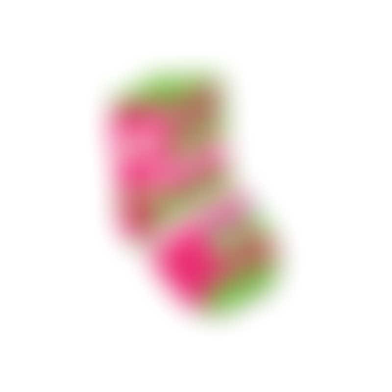 Stephen Joseph Toddler Socks - Girl Frog (Small)