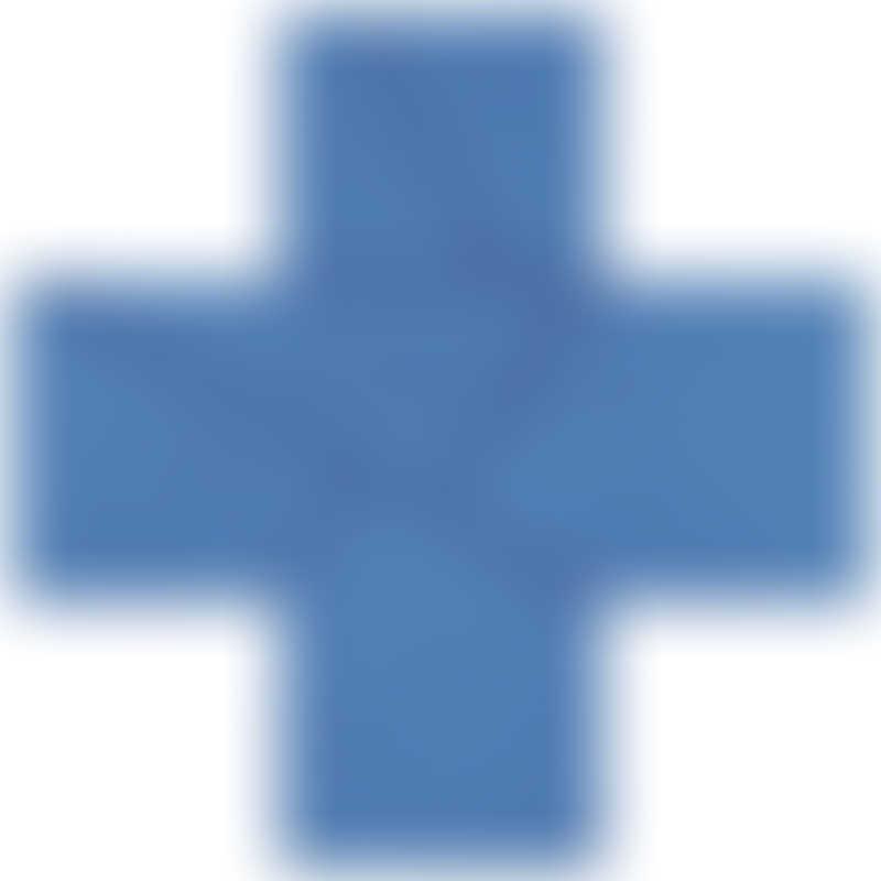 Goki Stone Puzzle - Cross