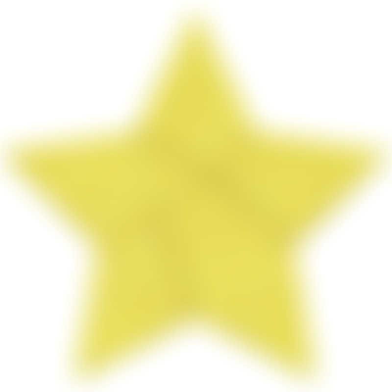Goki Stone Puzzle - Star