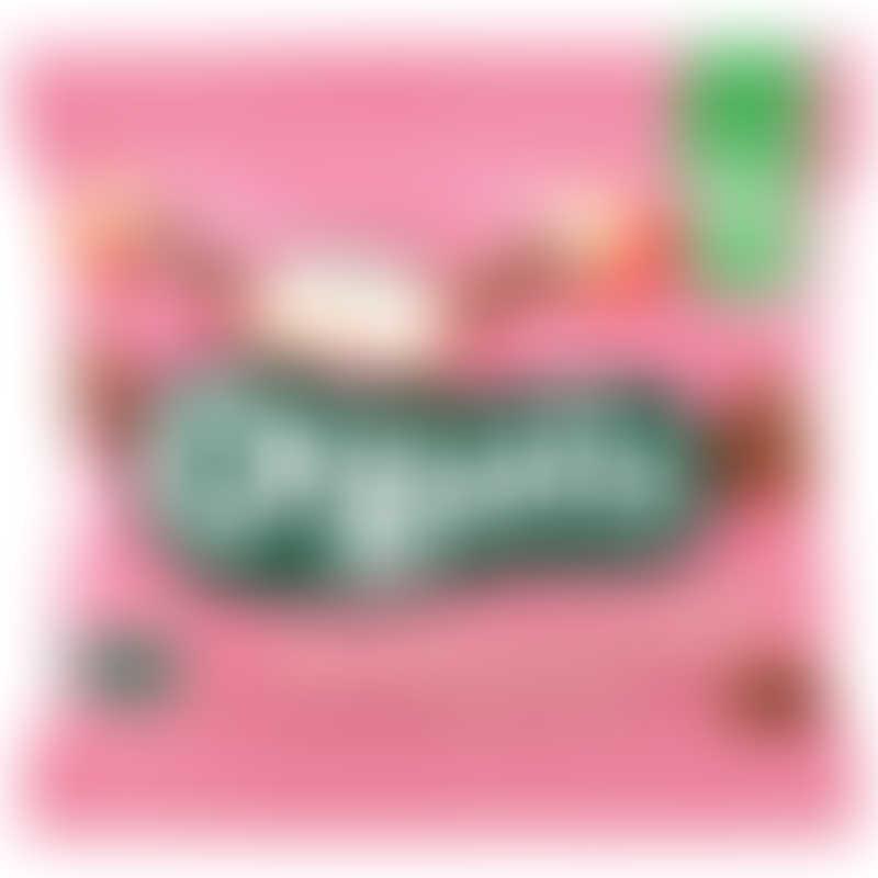 Organix Strawberry & Apple Gummies 12g (12 mos+)