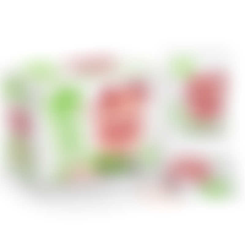 Kiwigarden Strawberry Yoghurt Drops 5 x 9g (12mos+)