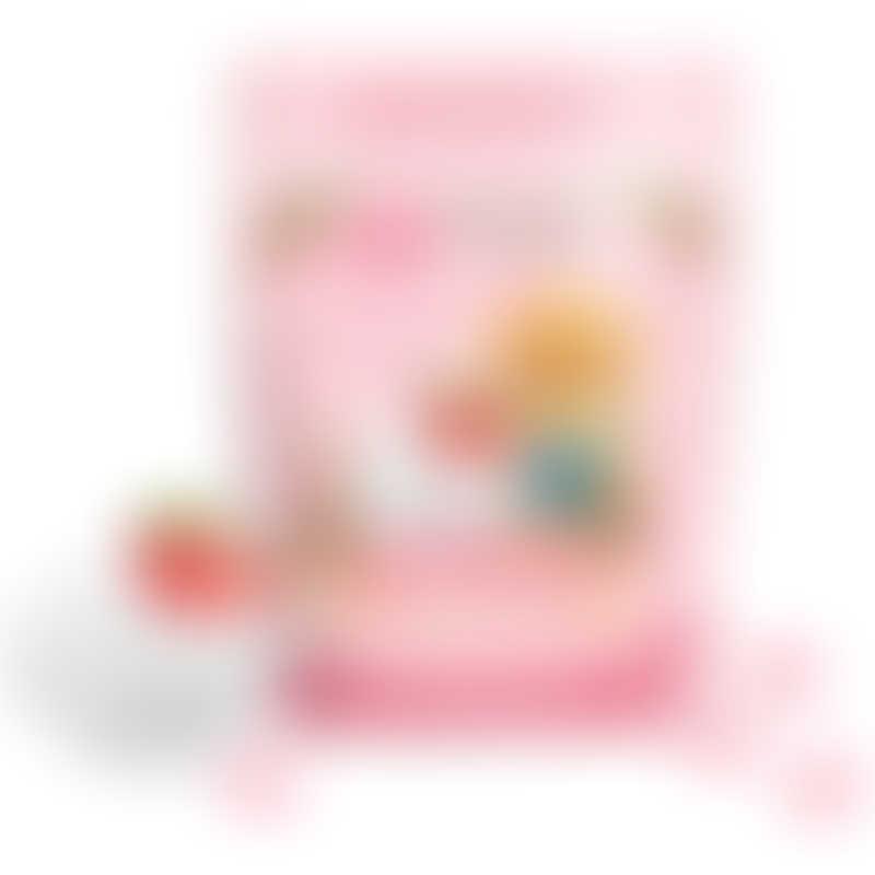 Bruno Choice Strawberry Yogurt Cubes 16g (12mos+)