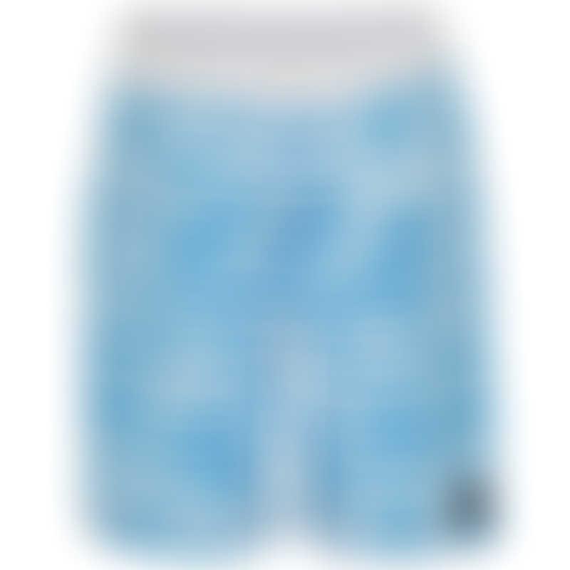 Platypus Streak UPF50+ Trim Boardshort