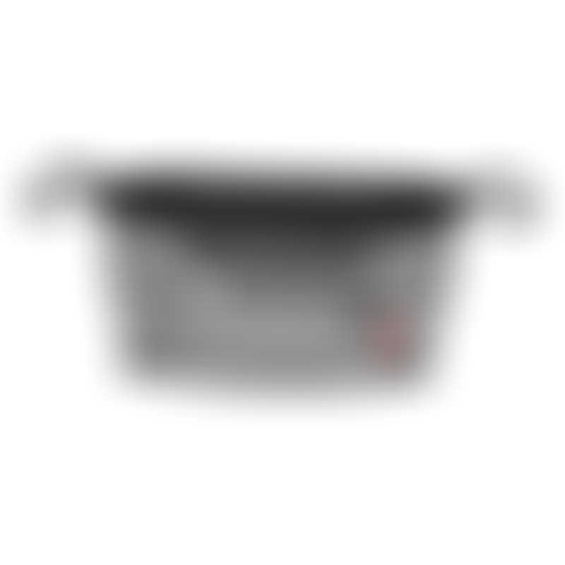 Skip Hop Stroller Organizer - Black & White Stripe