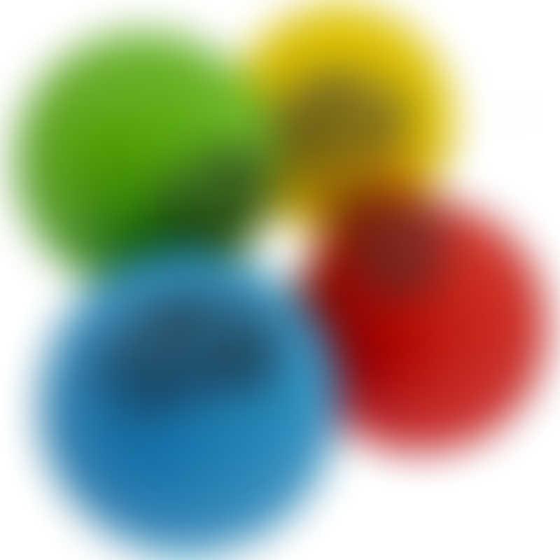 Kids in Sport Summit Bounce Balls