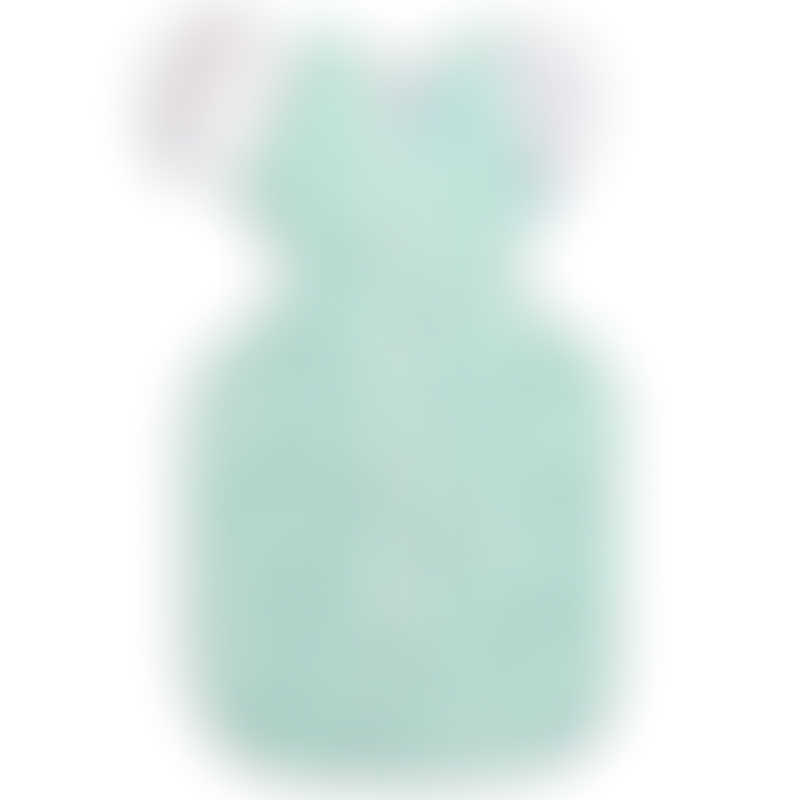 Love to Dream Swaddle UP 50/50 BAMBOO LITE Mint 0.2 Tog