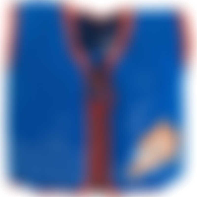 Konfidence Swim Jacket - Clownfish