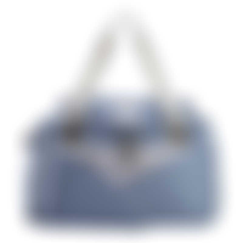 Beaba Sydney II Changing Bag - Play Print, Blue