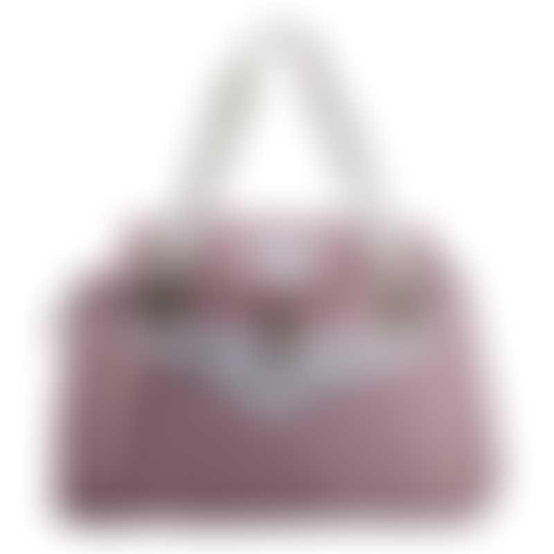 Beaba Sydney II Changing Bag - Play Print, Marsala