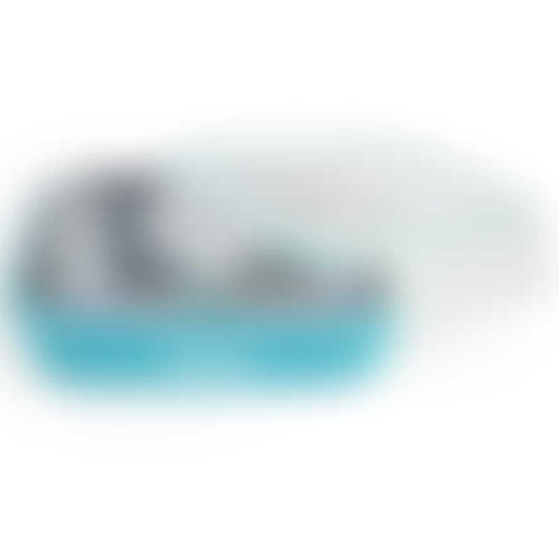 Think Thinkbaby BPA Free Bento Box - Light Blue