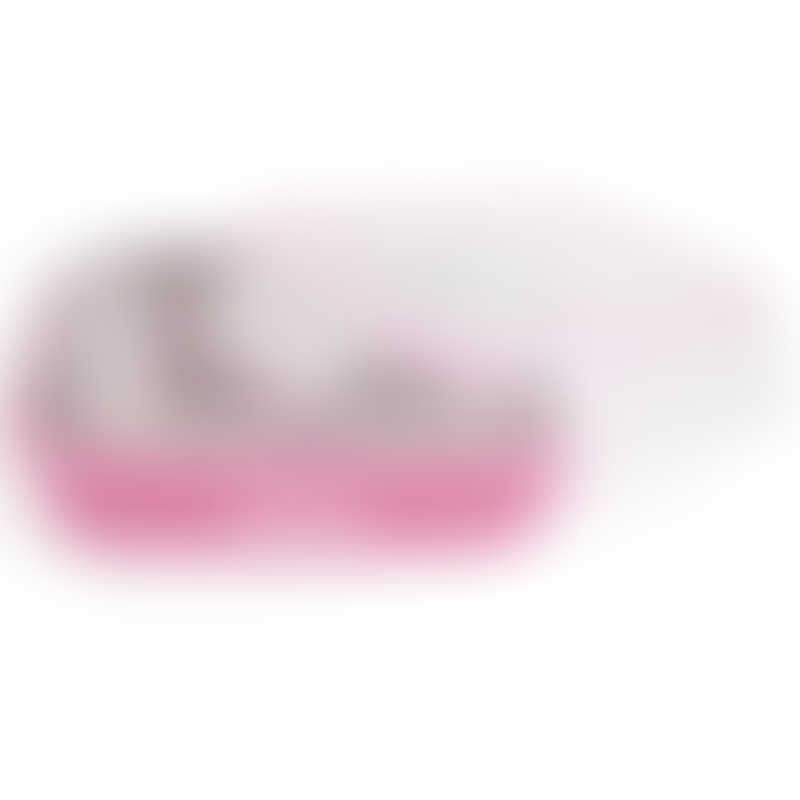 Think Thinkbaby BPA Free Bento Box - Pink