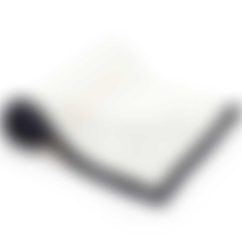 TinyBitz Hooded Blanket (Spot The Dots) 95x95cm