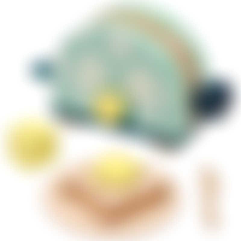 Manhattan Toys Toasty Turtle