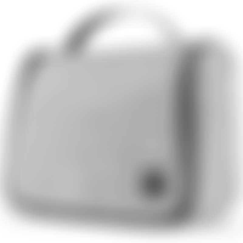 59S UVC LED Feeding Bottle Sterilizing Bag P11 (Micro USB) - Grey