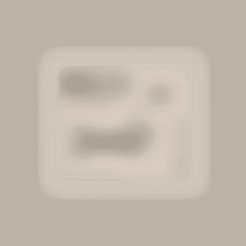 Ecostore Vanilla Boxed Soap 80g
