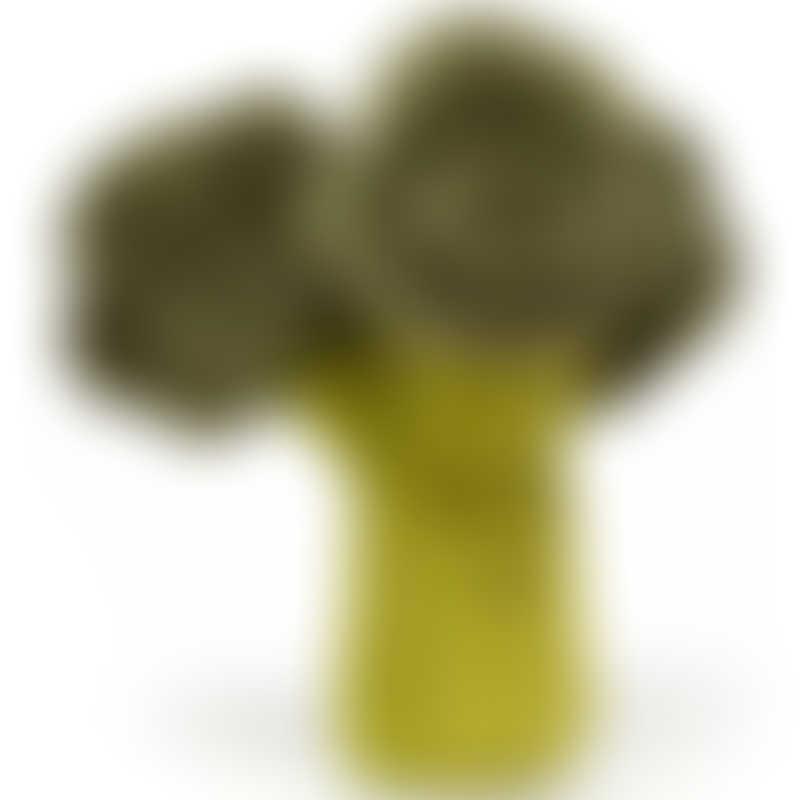 Jellycat Vivacious Vegetable Broccoli 17cm