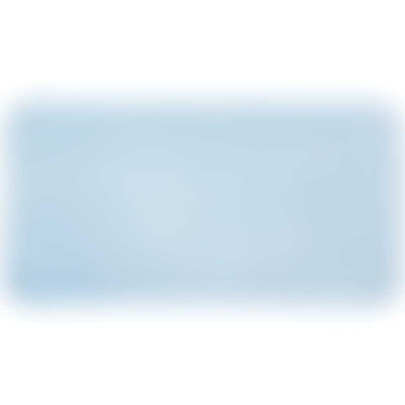 Parents League Waterproof Cool Mat for Cots 50x95cm - Blue
