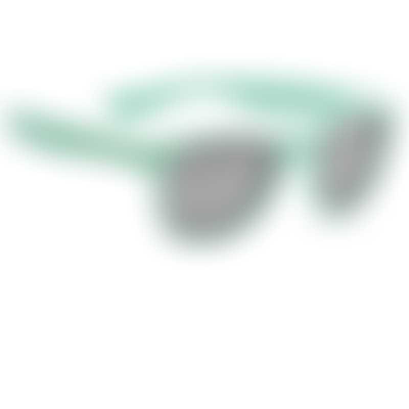 KOOLSUN Wave Kids Sunglasses - Bleached Aqua (1-3 yrs)