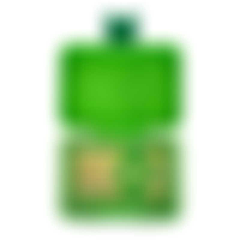 Yumbox MiniSnack - 3 Compartment - Avocado Green