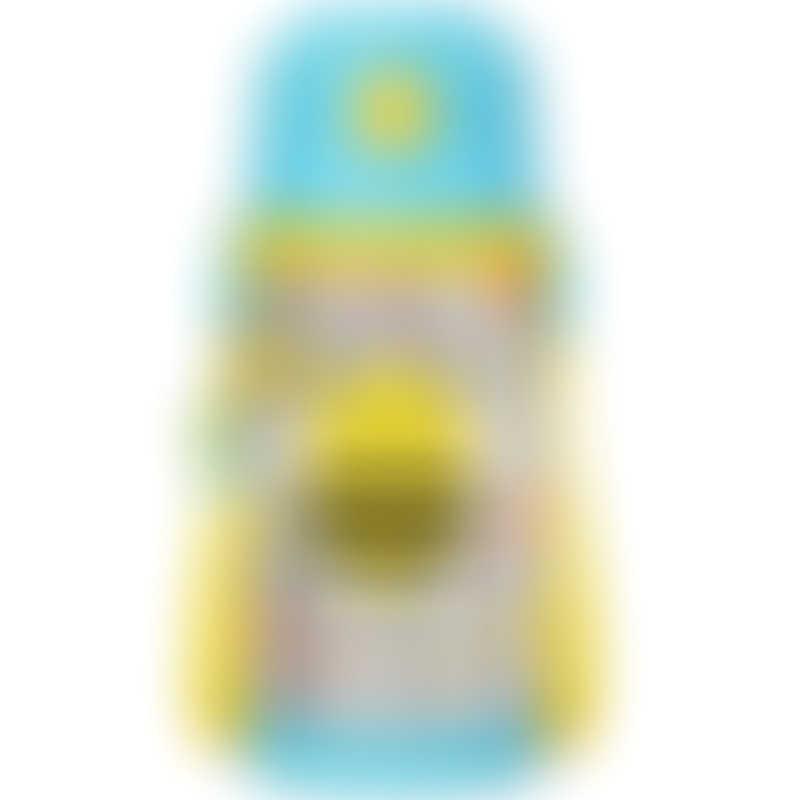 Skip Hop Zoo Insulated Straw Bottle - Bee