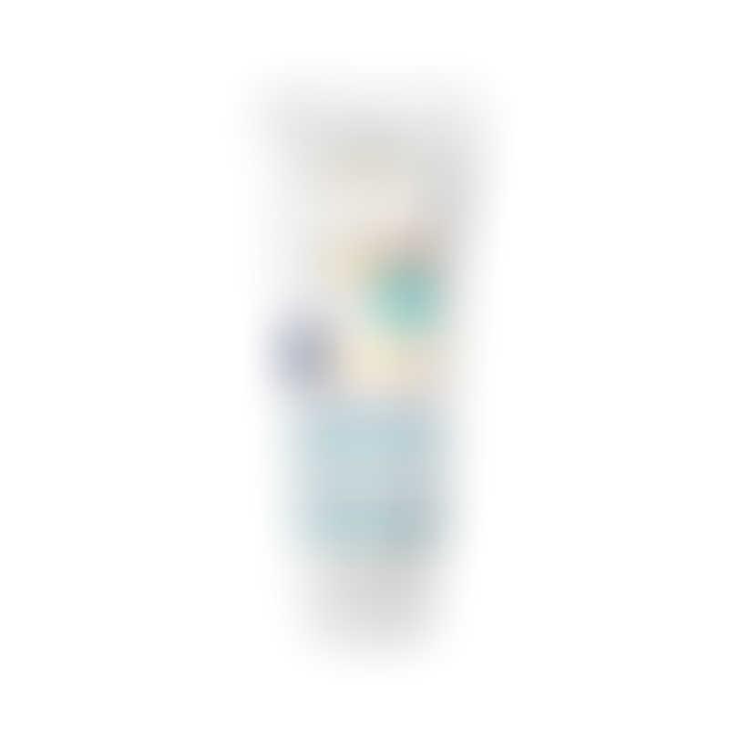 ATTITUDE Baby Bébé Sensitive Skin Care Natural Soothing Bodycream Daily Moisturizer - Fragrance Free 200ml