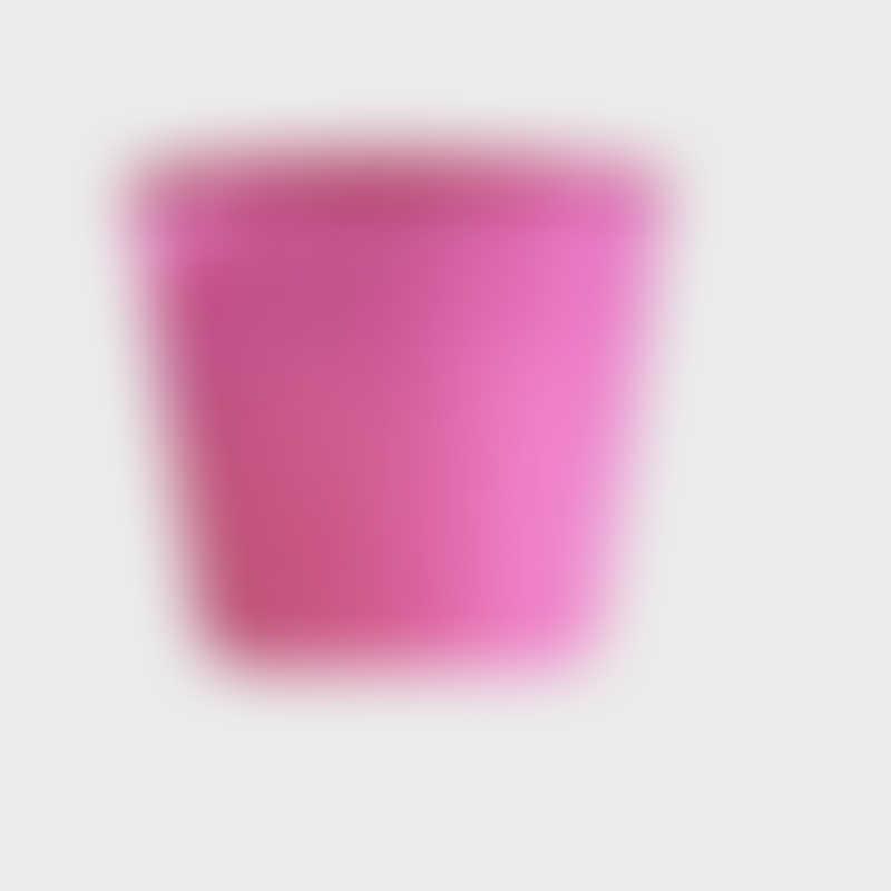 Rice Storage Bucket - Pink