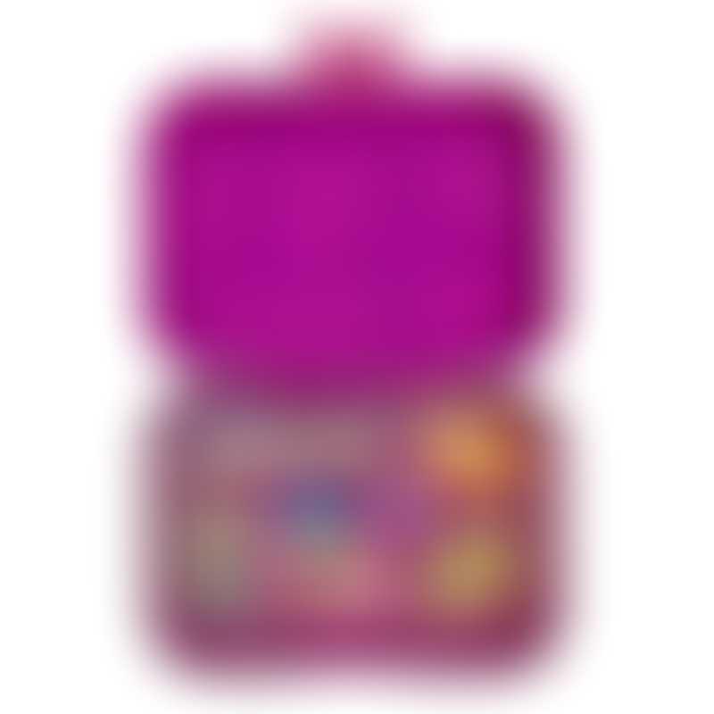 Yumbox Original - 6 compartment - Bijoux Purple, Paris