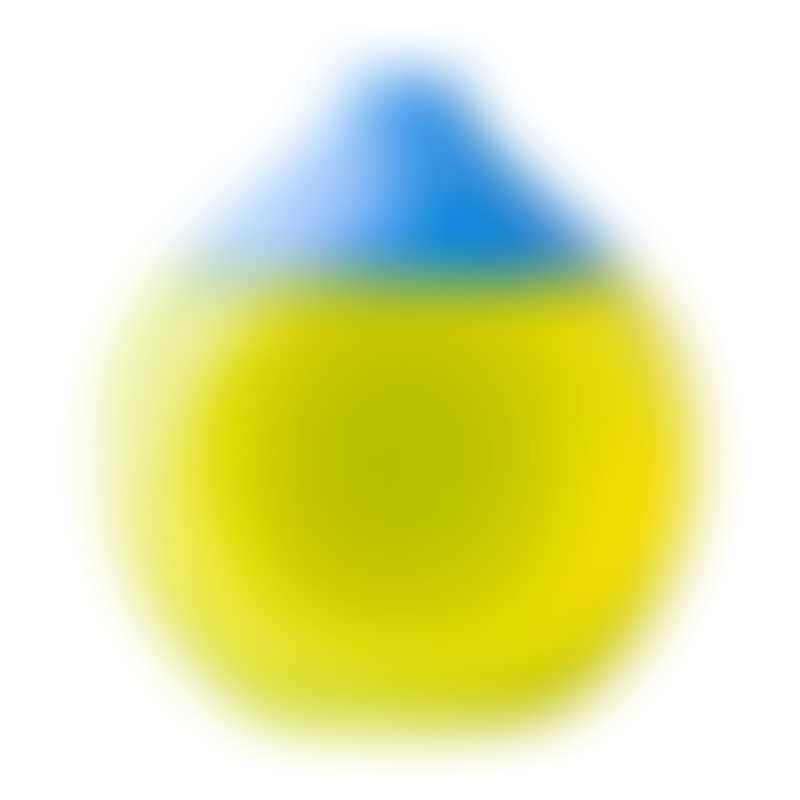 Boon Fluid Spout Sip Blue/Green